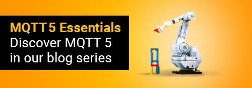 MQTT 5 Essentials