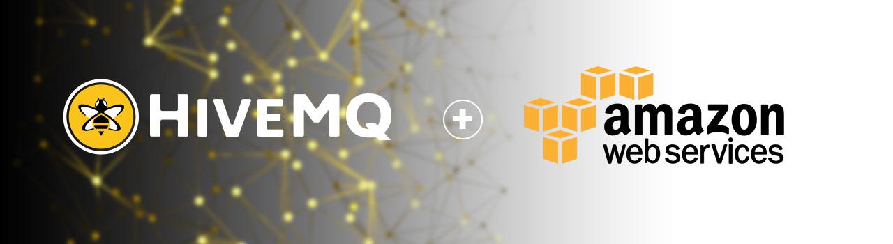Building an elastic high availability MQTT broker cluster on AWS