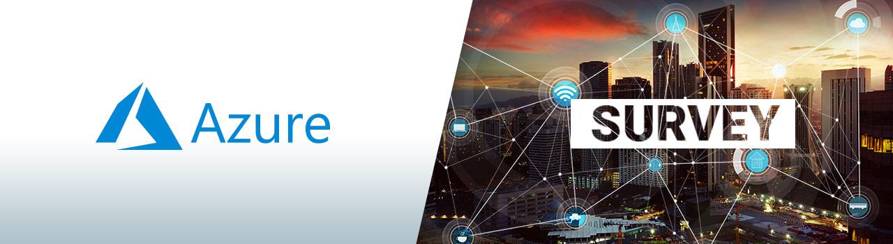 The HiveMQ IoT on Azure Survey