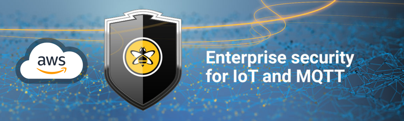 IoT Cloud Security with HiveMQ and AWS