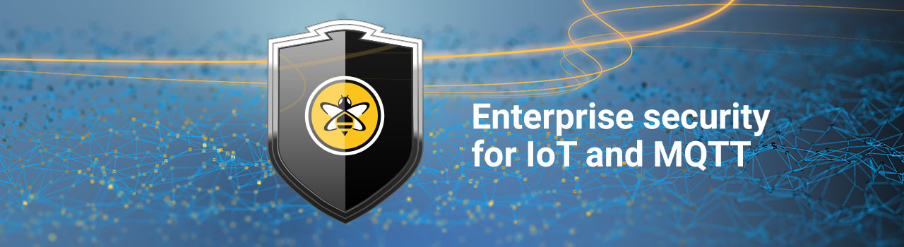 A Better Solution for IoT Security and MQTT
