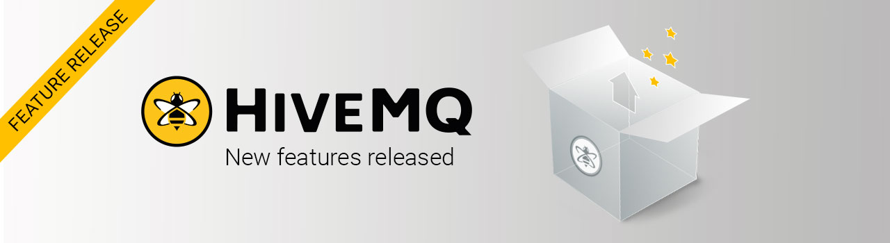 What's New in HiveMQ 4.5?