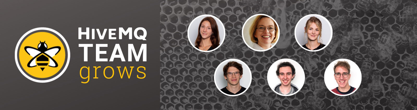 The HiveMQ Team Is Growing