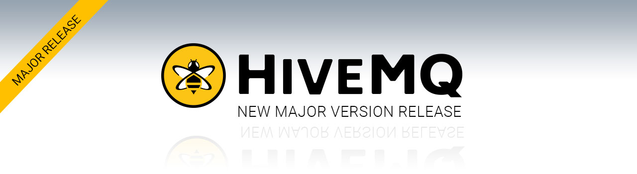 HiveMQ 4 is now available!