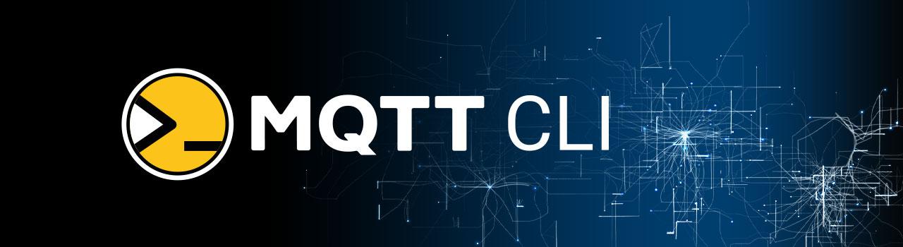 MQTT CLI: Smart, Compact, Open Source
