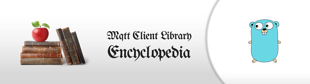Paho Go - MQTT Client Library Encyclopedia