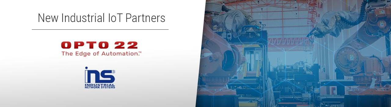 Welcome to Two New Industrial IoT Partners to HiveMQ