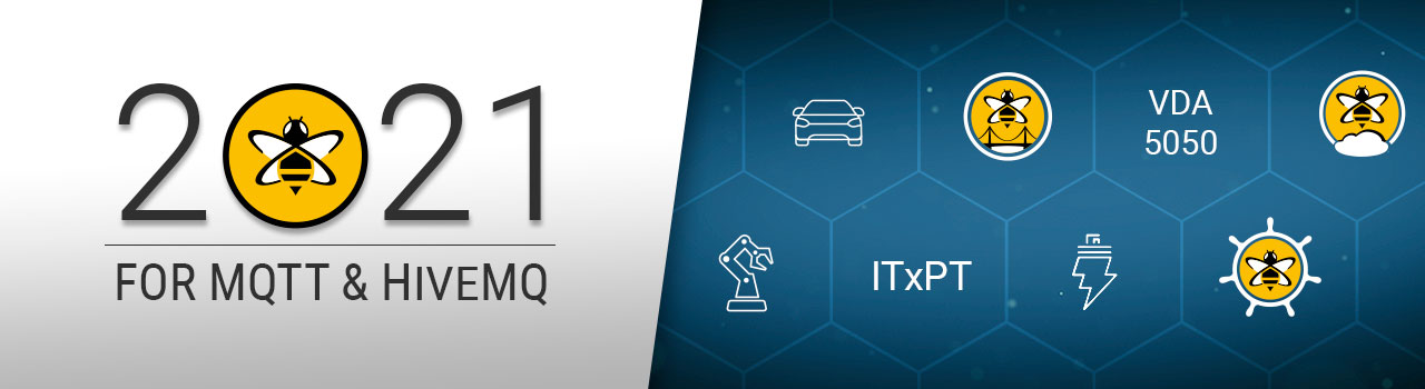 Trends to watch in 2021 for MQTT and HiveMQ