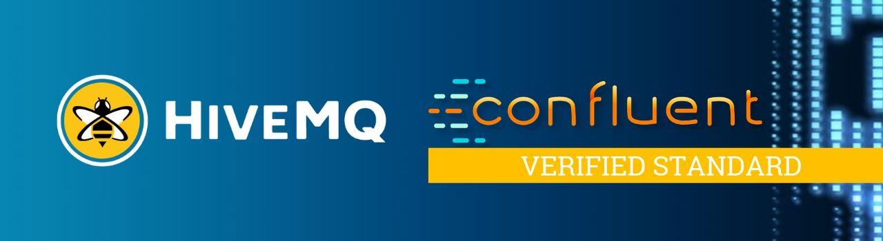 HiveMQ Now Listed as Confluent Verified