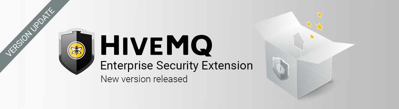 HiveMQ ESE 1.5.2 released