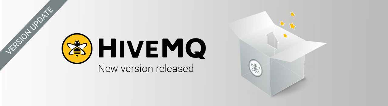HiveMQ Community Edition 2021.1 is released