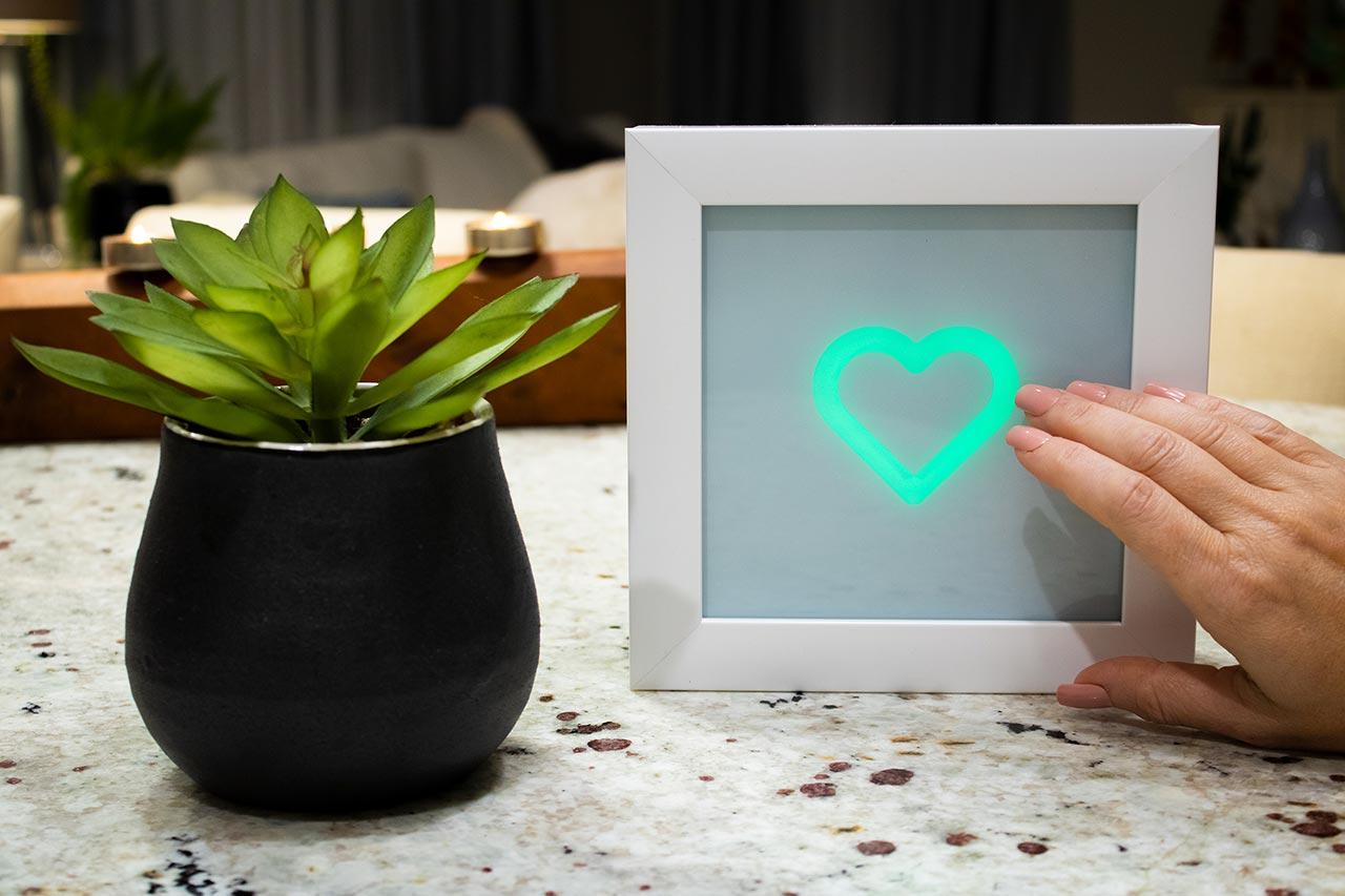 Green LoveLight
