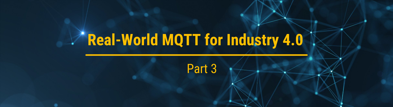 Monitoring Plant Floor Data Using MQTT, HiveMQ Cloud, InfluxDB, Grafana, & Schneider IIoT Gateway