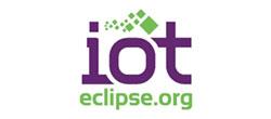 Eclipse IoT Logo
