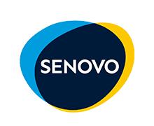 Senovo Logo