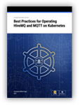 Whitepaper Best Practices for Operating HiveMQ and MQTT on Kubernetes