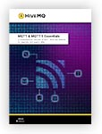 MQTT Essentials E-Book Cover