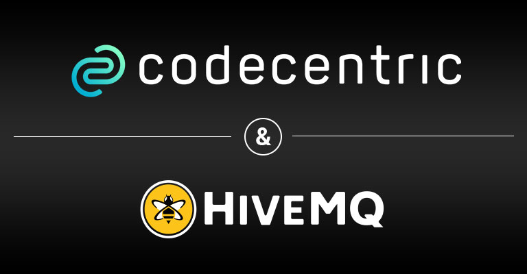 HiveMQ and Codecentric