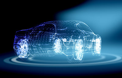 Enabling the Connected Car