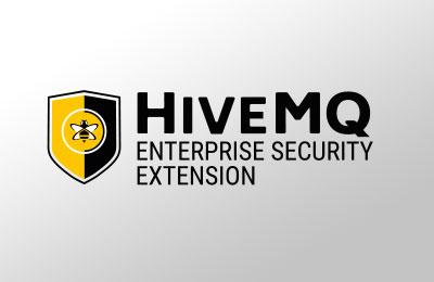 HiveMQ Enterprise Security Extension