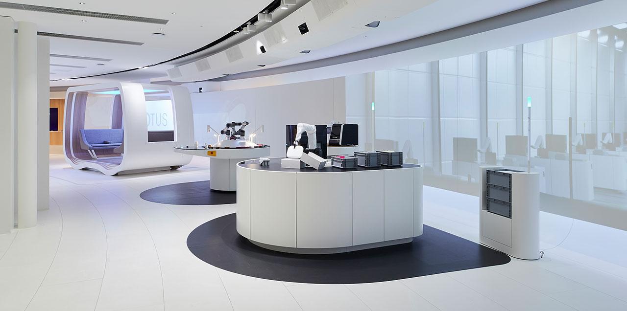 Telekom Design Gallery